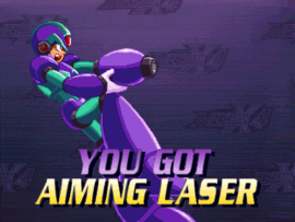 Aiming Laser