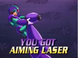 Aiming Laser