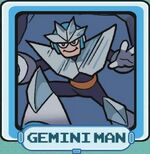 GeminiManArchie