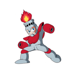 MMLC Fire Man data MM1