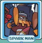 SparkManArchie