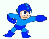 Mega Man 8 bits HD