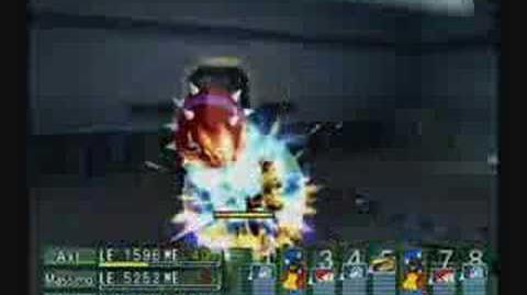 Megaman X Command Mission Duckbill Mole Part 2
