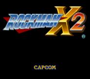 Sfc rockmanx2
