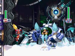 Frost vs Zero
