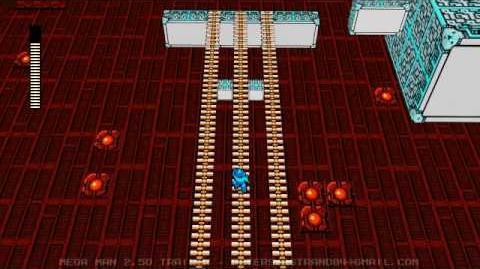 Mega Man 2.5D - Trailer