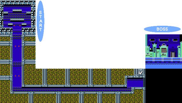 WilyCápsula-Mapa