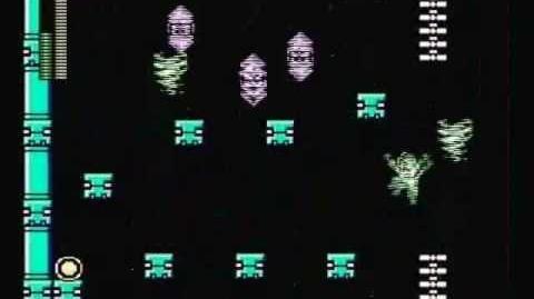 Mega Man 9 - Special Stage
