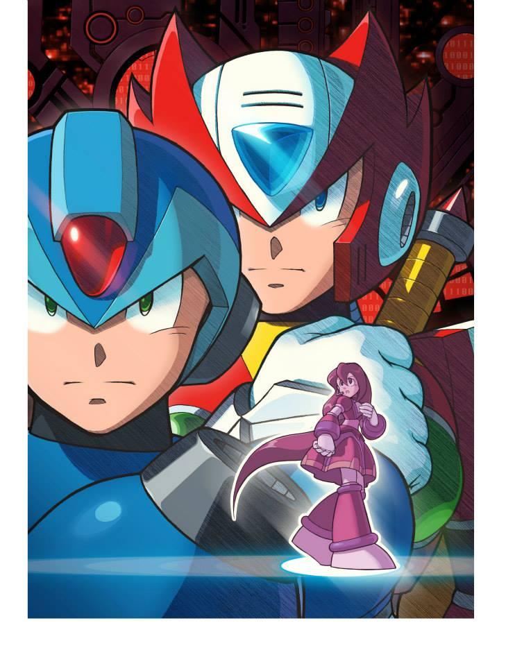 Mega man xtreme 2 mega man hq fandom powered by wikia - Megaman wikia ...
