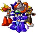 Portal:Armamento de la Saga Clásica