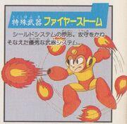 FireStorm-Daizukan
