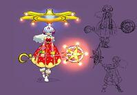 RafflesianEarlyDesign