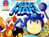 Mega Man No. 002