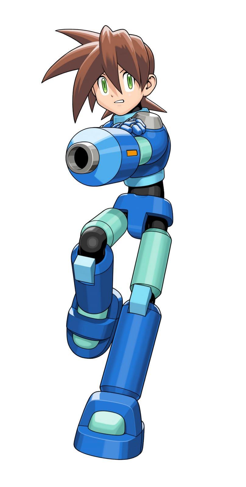 Mega man volnutt mega man hq fandom powered by wikia - Megaman wikia ...