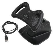 Volant Sega Saturn