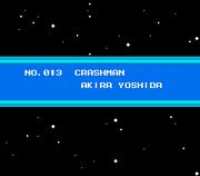 CrashMan-Despedida