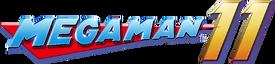 MegaMan11Logo2018