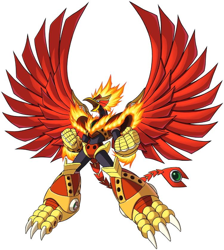 Blaze heatnix mega man hq fandom powered by wikia - Megaman wikia ...