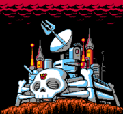Wily Castle9