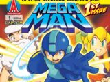 Mega Man No. 001