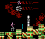 MetalMan-Escena