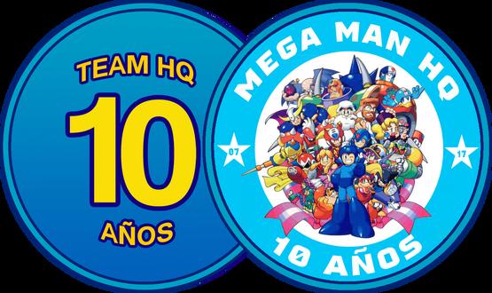 TeamHQ10Años2017