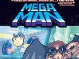 Mega Man Vol. 003: El Regreso del Dr. Wily