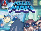 Mega Man No. 009