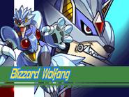 Blizard Wolfang MMX6