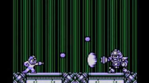 Mega Man V (16) The Final Battle of Everything