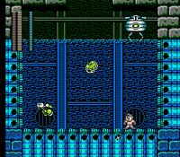 TurtleMachine-Batalla