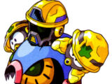 Garakuta Robot