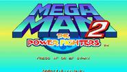 Megaman2thepowerfighterspantalladetitulo