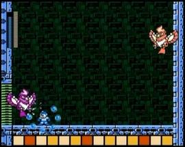 Mega Man vs Suzak and Fenix