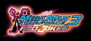 Megaman starforce 3 red joker