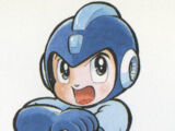 Mega Man (Personaje)/Ikehara