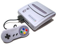 SuperFamicom jr