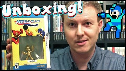 SolarMan/Edicion Coleccionista de Mega Man Legacy Collection