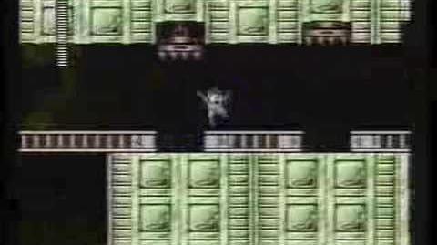 Rockman 2 Commercial