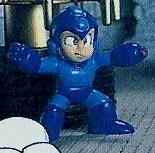 RockmanFight-MegaMan
