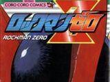 Rockman Zero (Hideto Kajima)