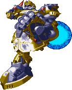 General detruid MMX4