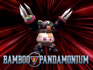 MMX8BambooPandamoniumPresent