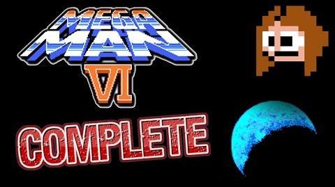 Mega Man 6 Guitar Playthrough
