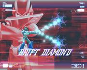 DriftDiamond-NeutralArmor-Obtención