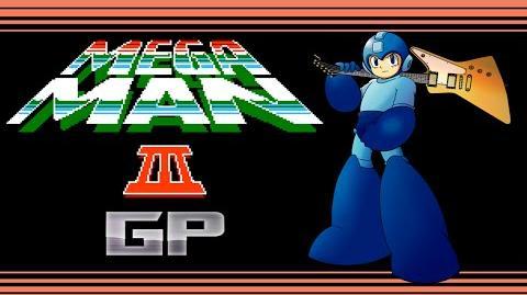 Mega Man 3 Guitar Playthrough 2016