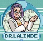 LaLindeArchie