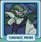 SnakeManArchie