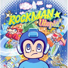 RockmanUtopia