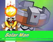 SolarManMMX62
